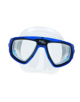 Máscara Extreme Gr. Personalizada azul
